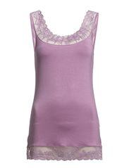 Florence Top- MIN 3 ass - Lavender pink