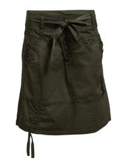 Sassy Skirt - Dark Army