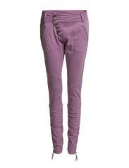 Sassy party pants - Lavender pink