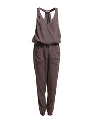 Norma Jumpsuit - Sparrow