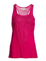 Julie Top - Pink Fuchsia