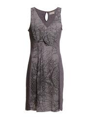 Karen dress - Grey Sky