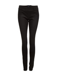 Galia Pants - Pitch Black