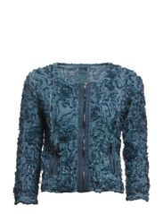 Rosie Cardigan - Dull Blue