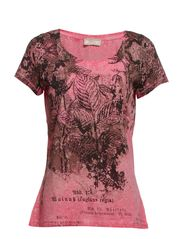 Mulle T-shirt- MIN 2 ass - Desert rose