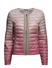 Dion jacket - Desert rose