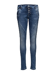 Bailey Jeans - RICH BLUE DENIM