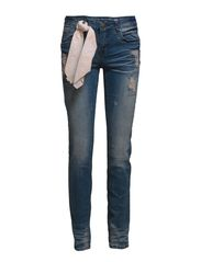 Sadie Jeans - Serenity Blue Denim