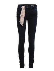 Maggie Jeans - Real Dark Blue Denim