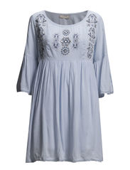 Sophia Tunic - Soft Blue