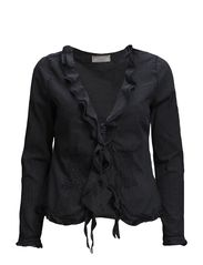 Cotta Cardigan- MIN 2 ass - Bluish Black