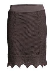 Marida Skirt - Deep Dark Powder