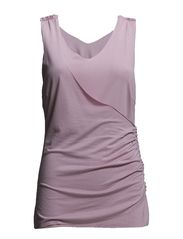 Donna Top- MIN. 2 - Dusty Lavender