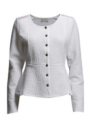 Divia Cardigan- MIN 2 ass - Chalk