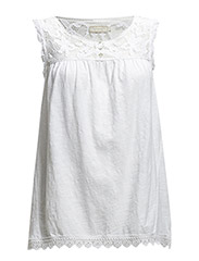 Ellen Top- MIN 2 ass - Optical white