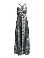 Bobbie Dress - Khaki