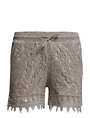 Lasa Shorts- MIN 2 ass - Morning Grey