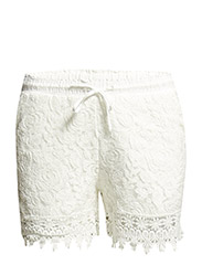 Lasa Shorts- MIN 2 ass - Pale Cream