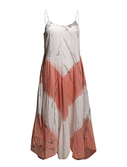 Batila dress- MIN 2 ass - Desert Flower