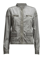 Lulu Jacket - Lily - Shadow Grey