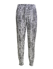 Zilly Pants - Optical white