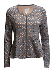 Neela Jacket - Quiet Shade