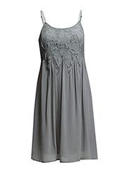 Mary Jo Dress - Vintage Green