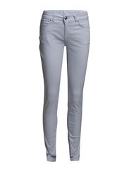 Tina Twill Pants- MIN 2 ass - Soft Blue