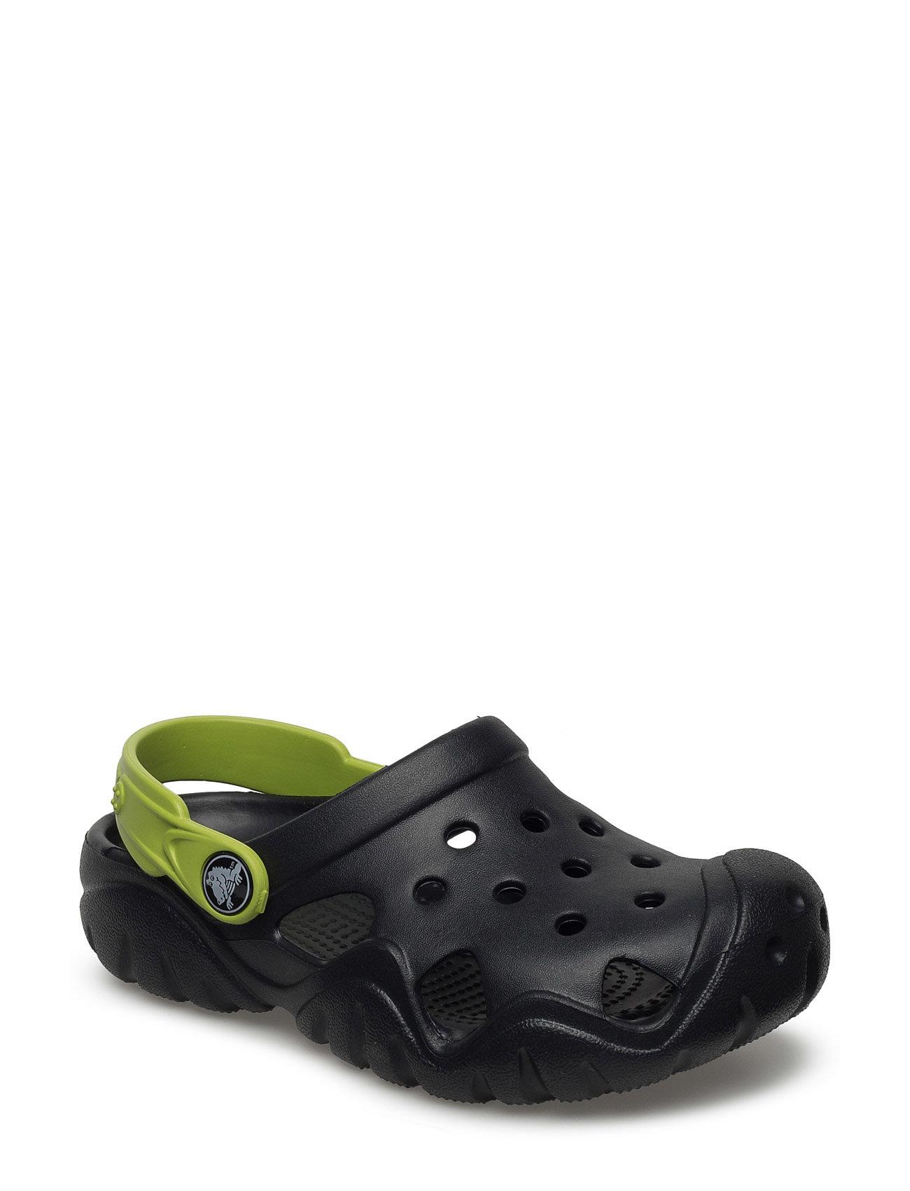 Swiftwater Clog K Crocs Sandaler til Børn i
