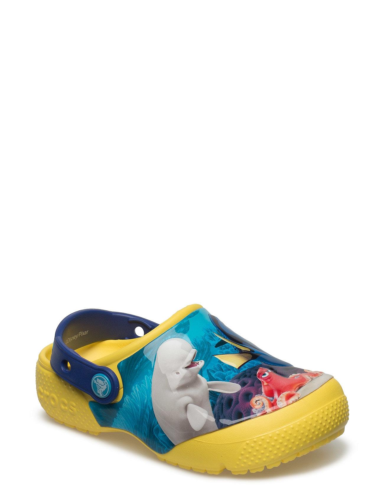 Crocsfunlab Dory Crocs Sandaler til Børn i