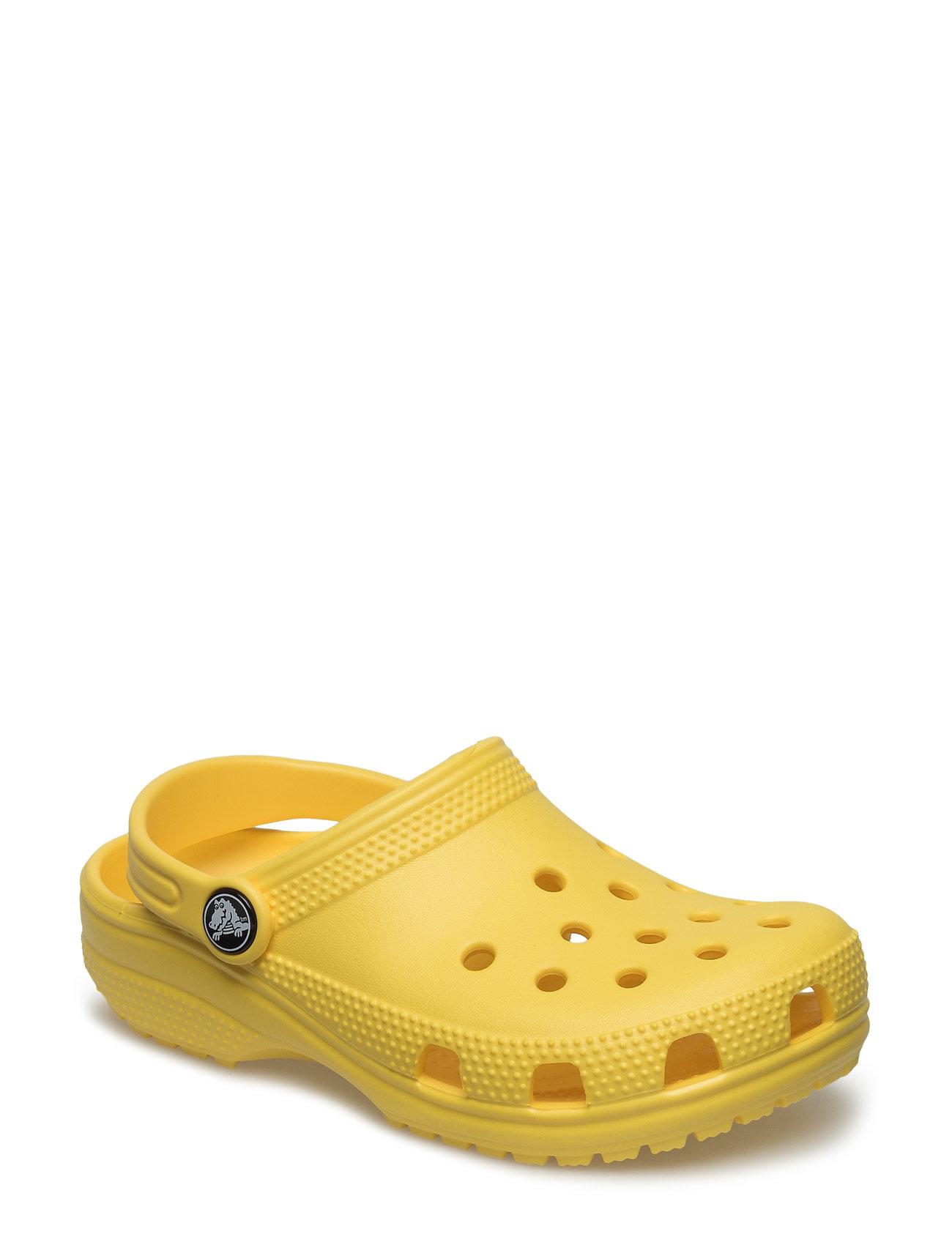 Classic Clog K Crocs Sandaler til Børn i