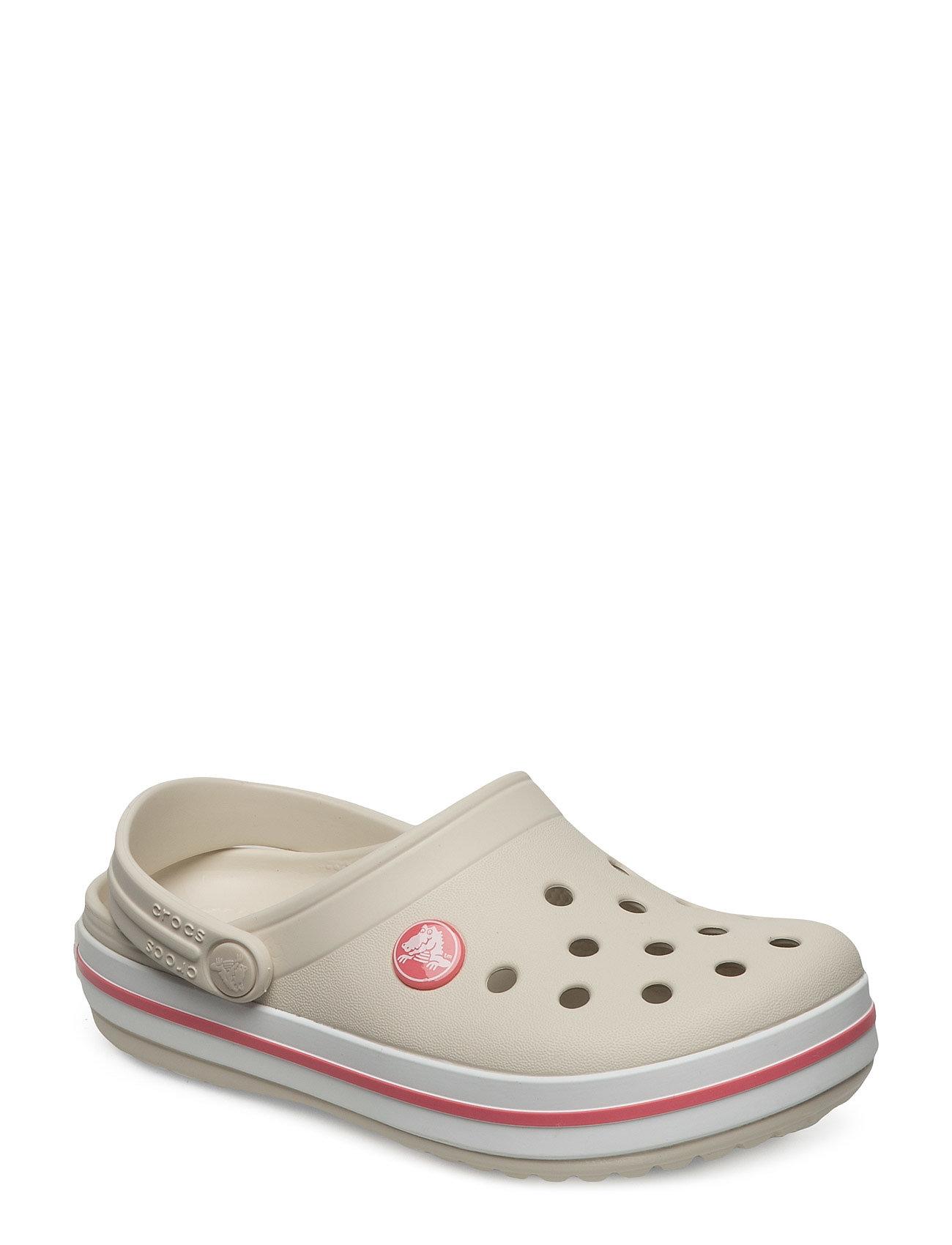 Crocband Clog K Crocs Sandaler til Børn i