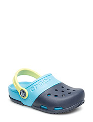 Electro II Clog - NAVY/ELECTRIC BLUE