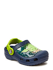 Star Wars Yoda Clog - NAVY
