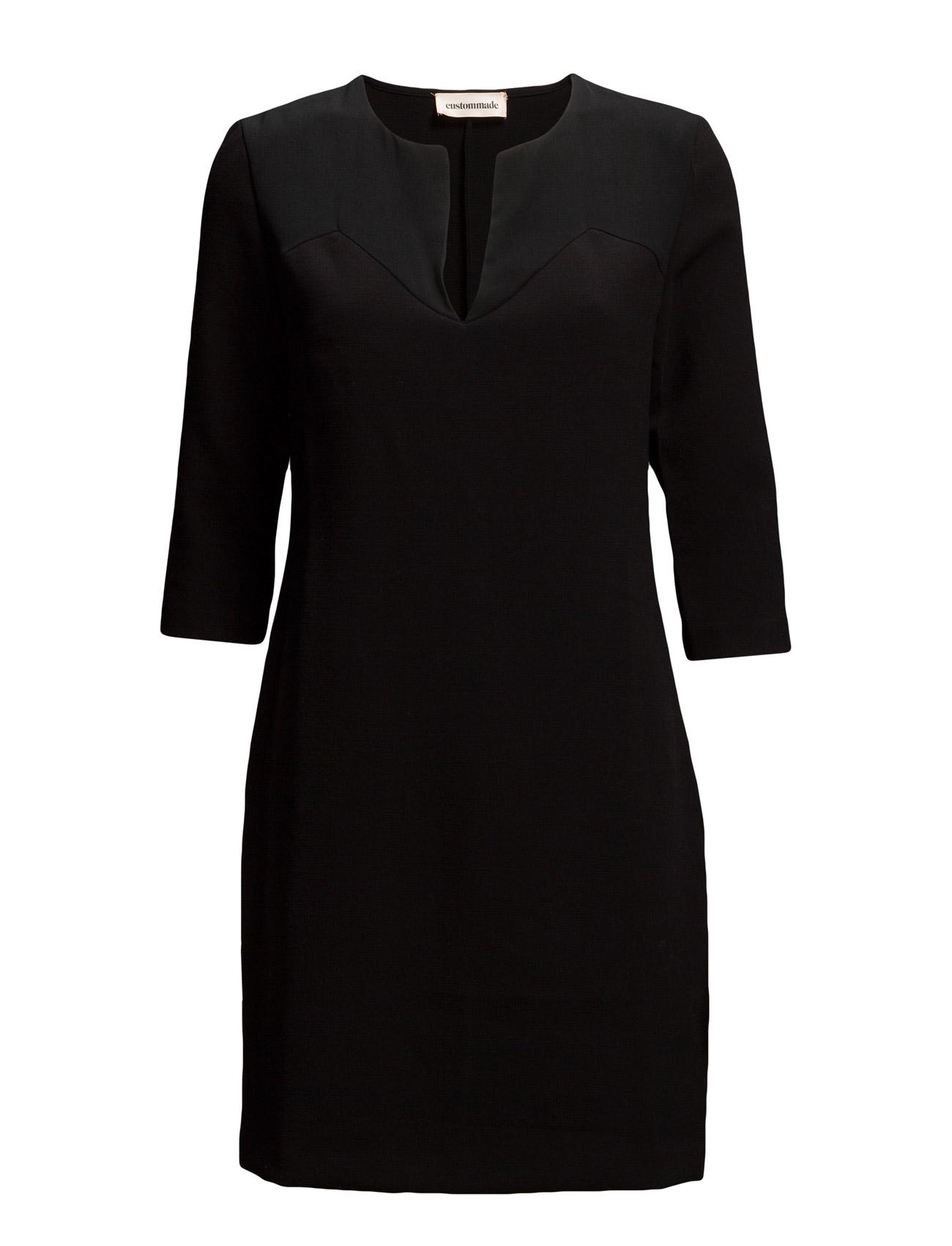 Brianna Custommade Knælange & mellemlange til Kvinder i Antracit sort