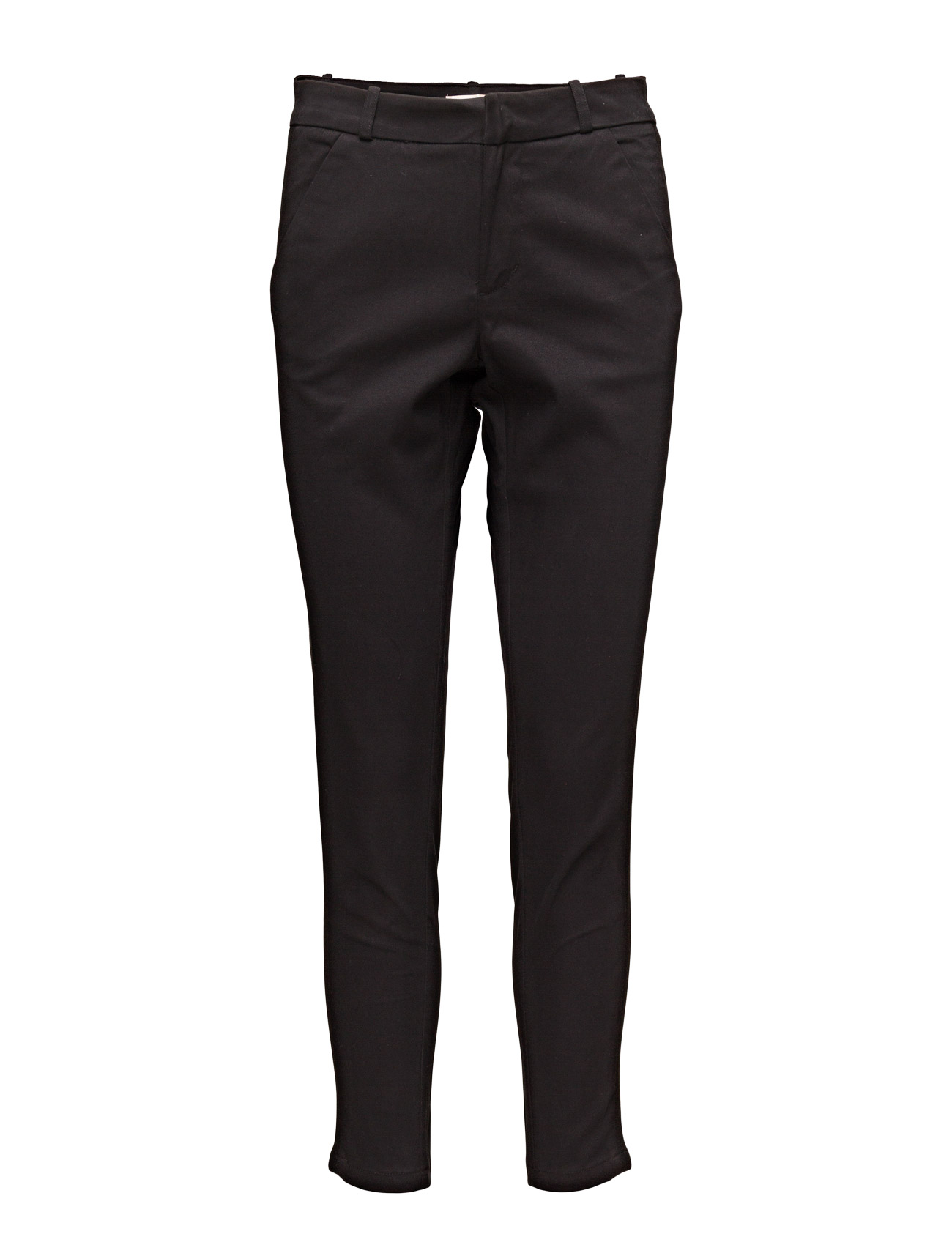 Hailey Custommade Bukser til Kvinder i Antracit sort