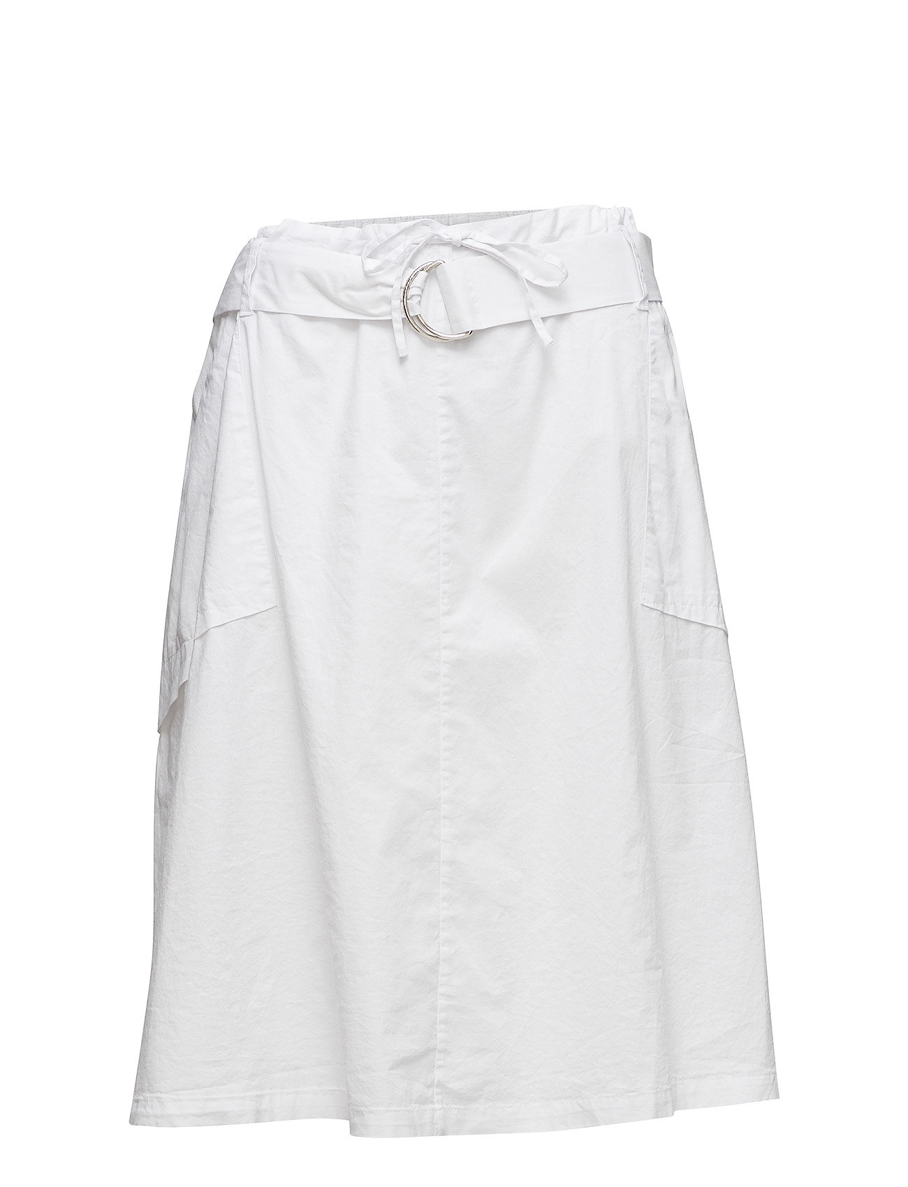Luane Custommade Knælange & mellemlange til Damer i hvid