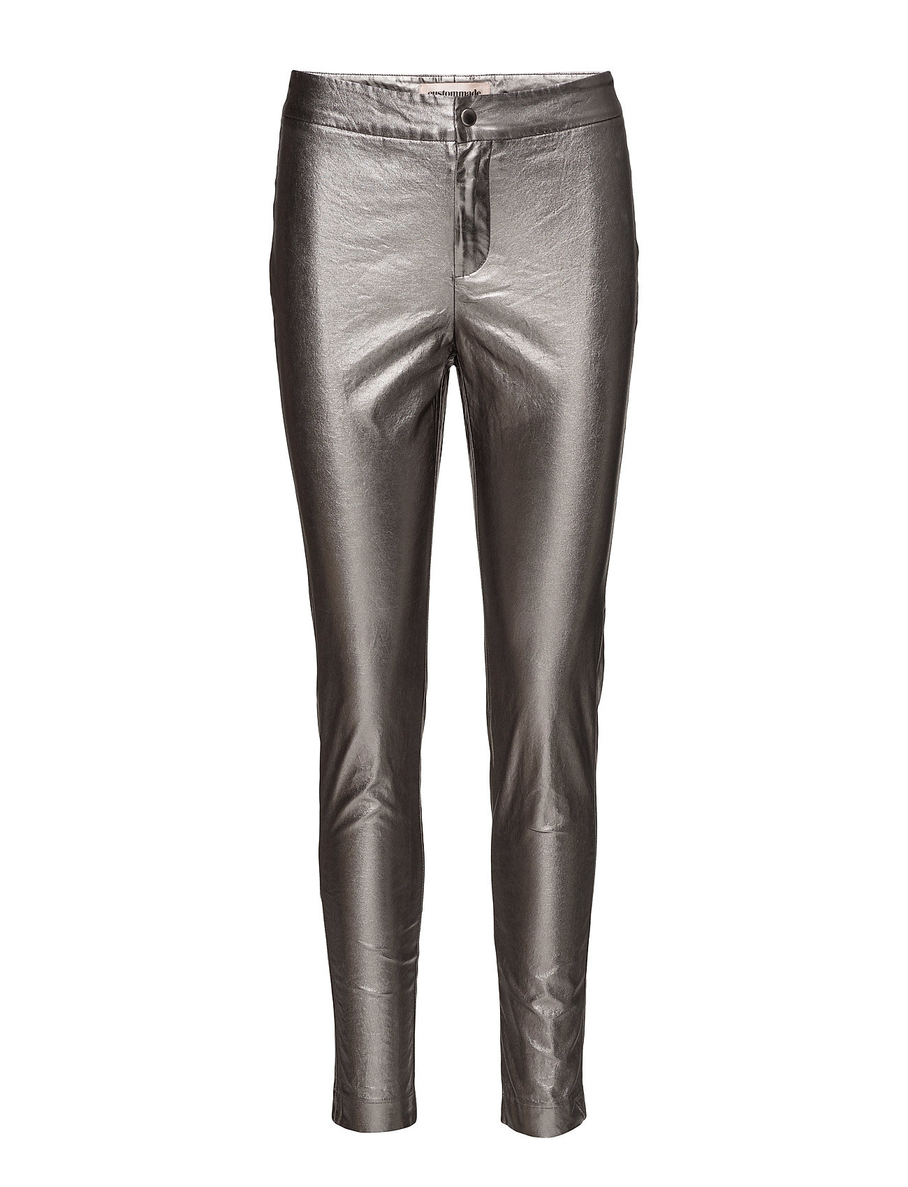 Beza Custommade Skinny til Damer i gun Metal