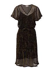 Fausta - ANTHRACITE BLACK