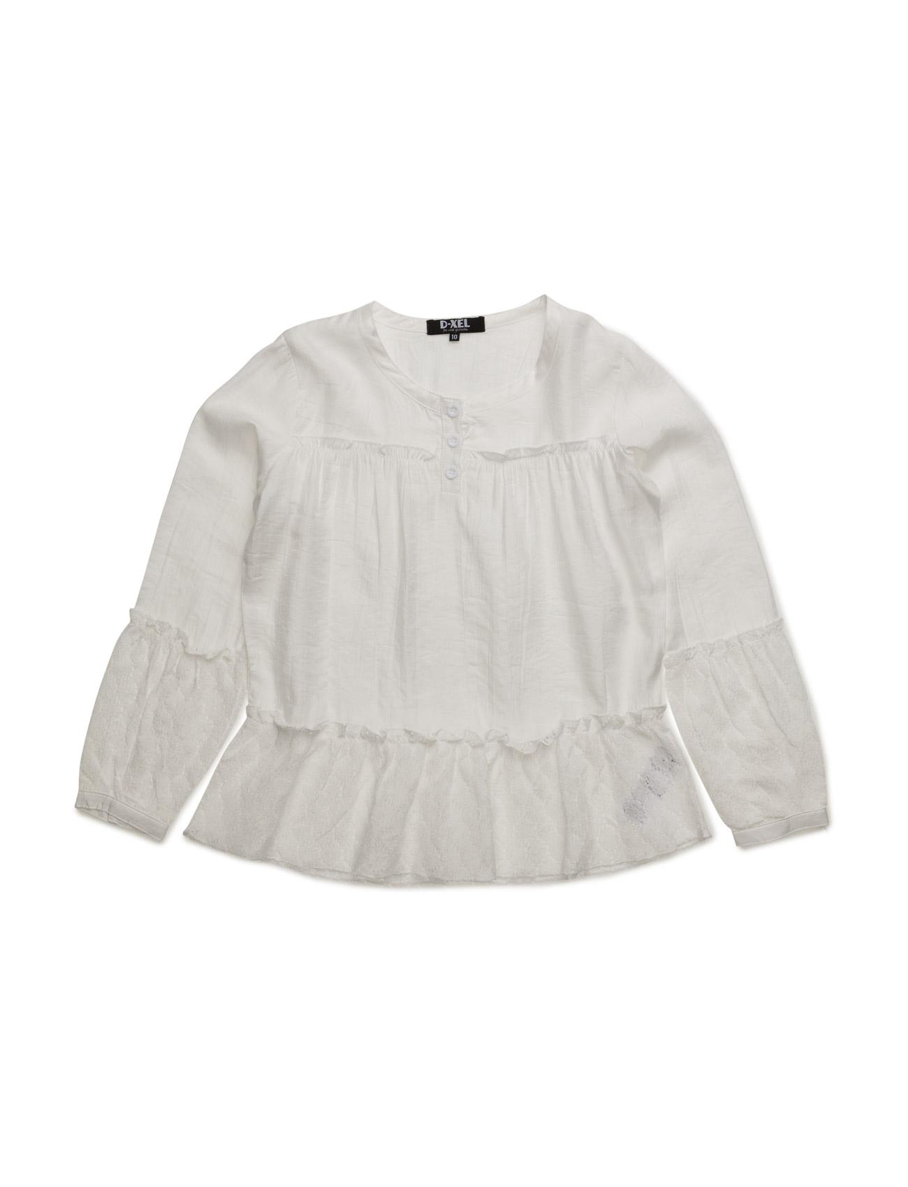 d-xel – Emili blouse fra boozt.com dk