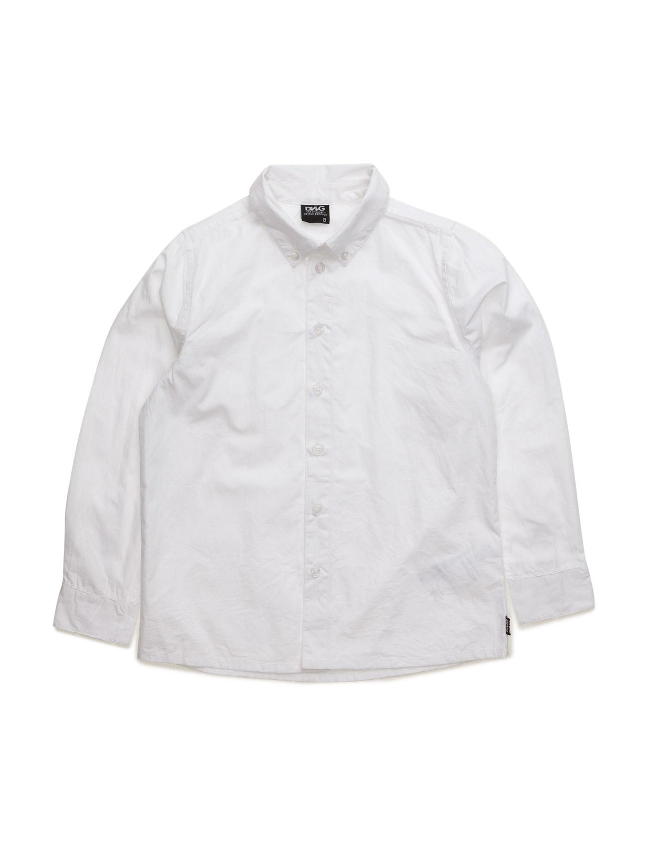 Benno Shirt D-xel Trøjer til Drenge i hvid