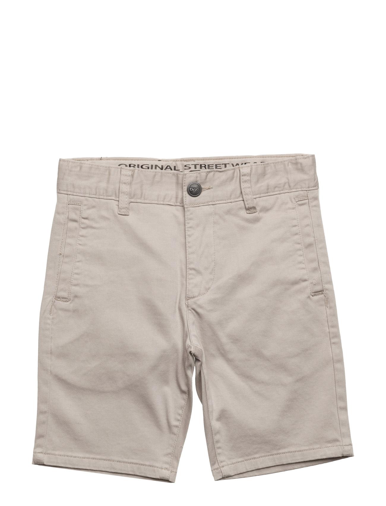 d-xel Trevor twill shorts fra boozt.com dk
