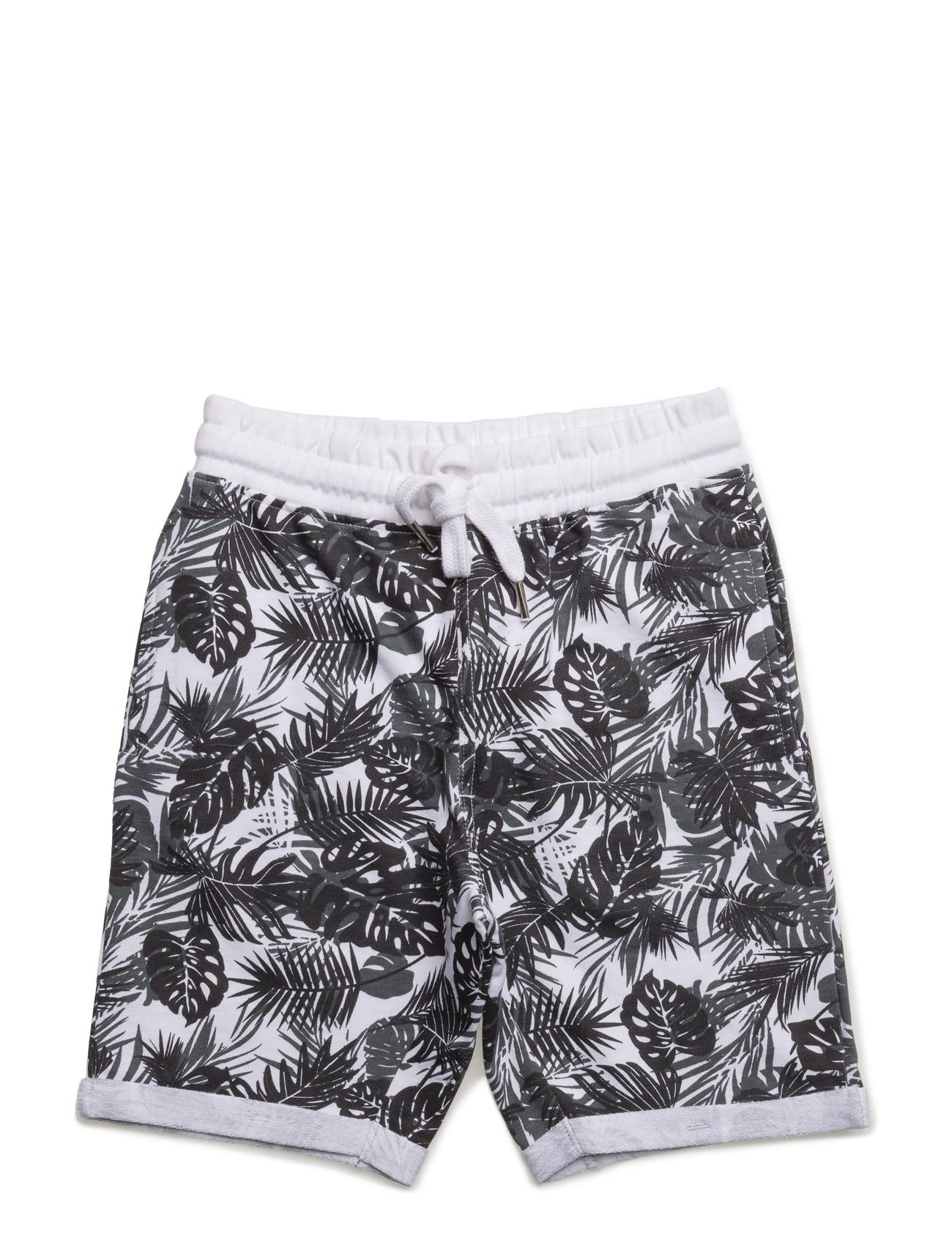 Zack sweat shorts fra d-xel på boozt.com dk