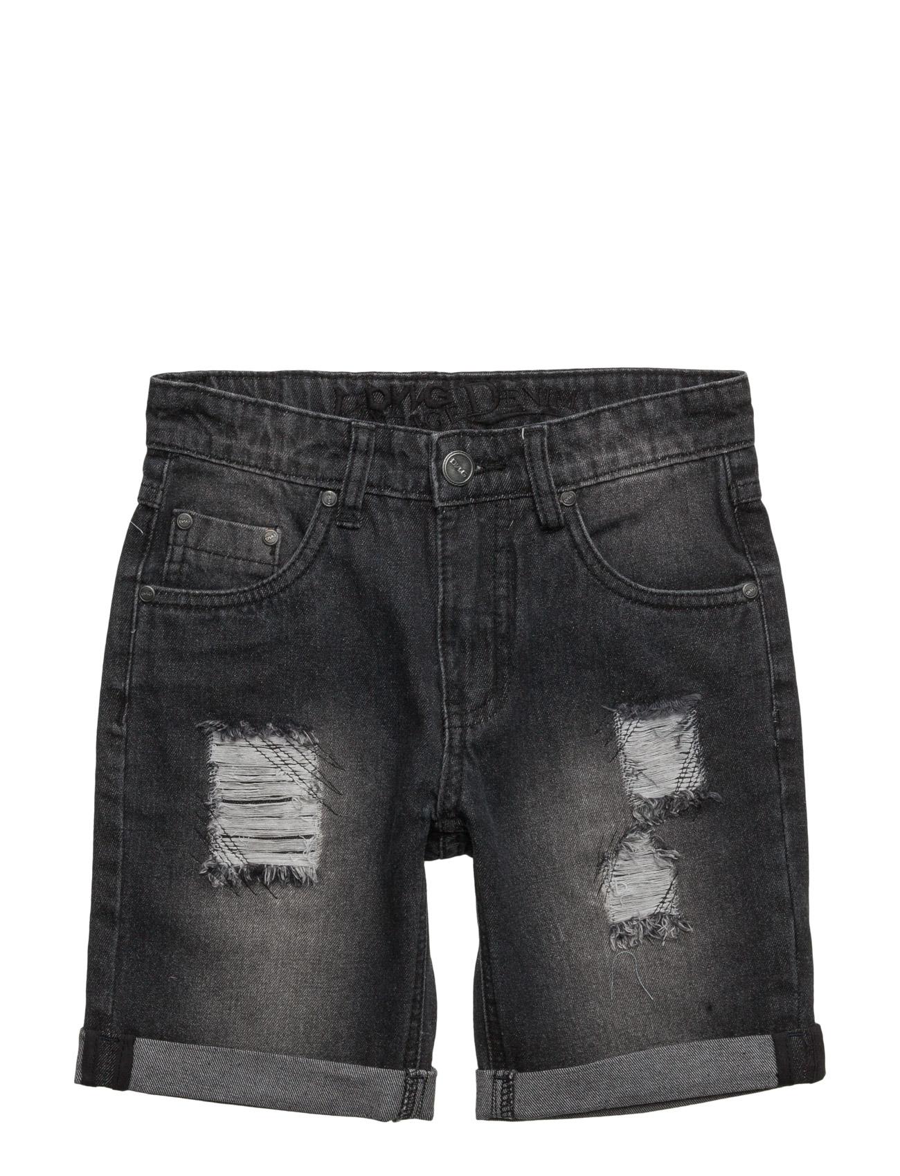 Trevor shorts fra d-xel fra boozt.com dk