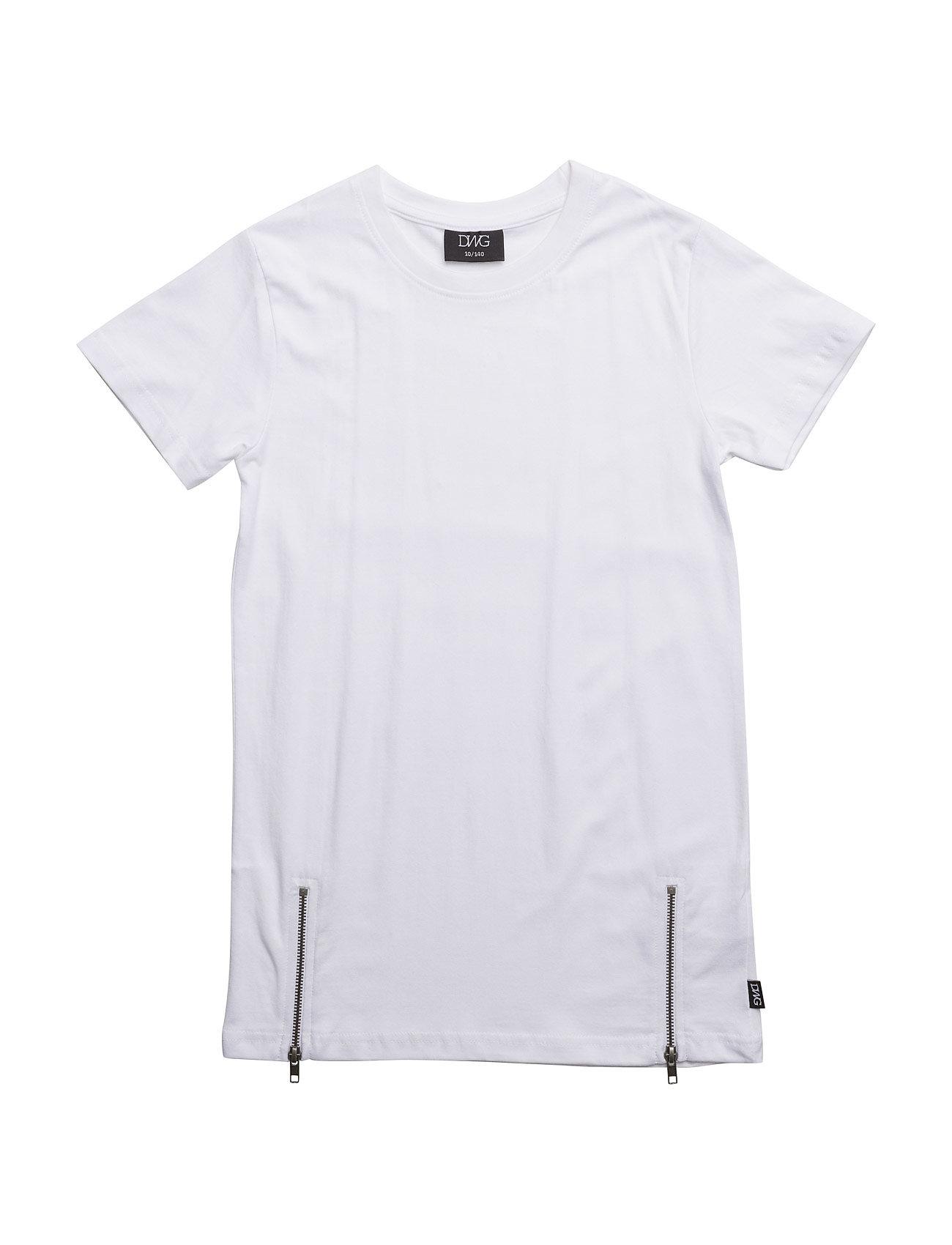 Lasse 245 D-xel Kortærmede t-shirts til Børn i hvid