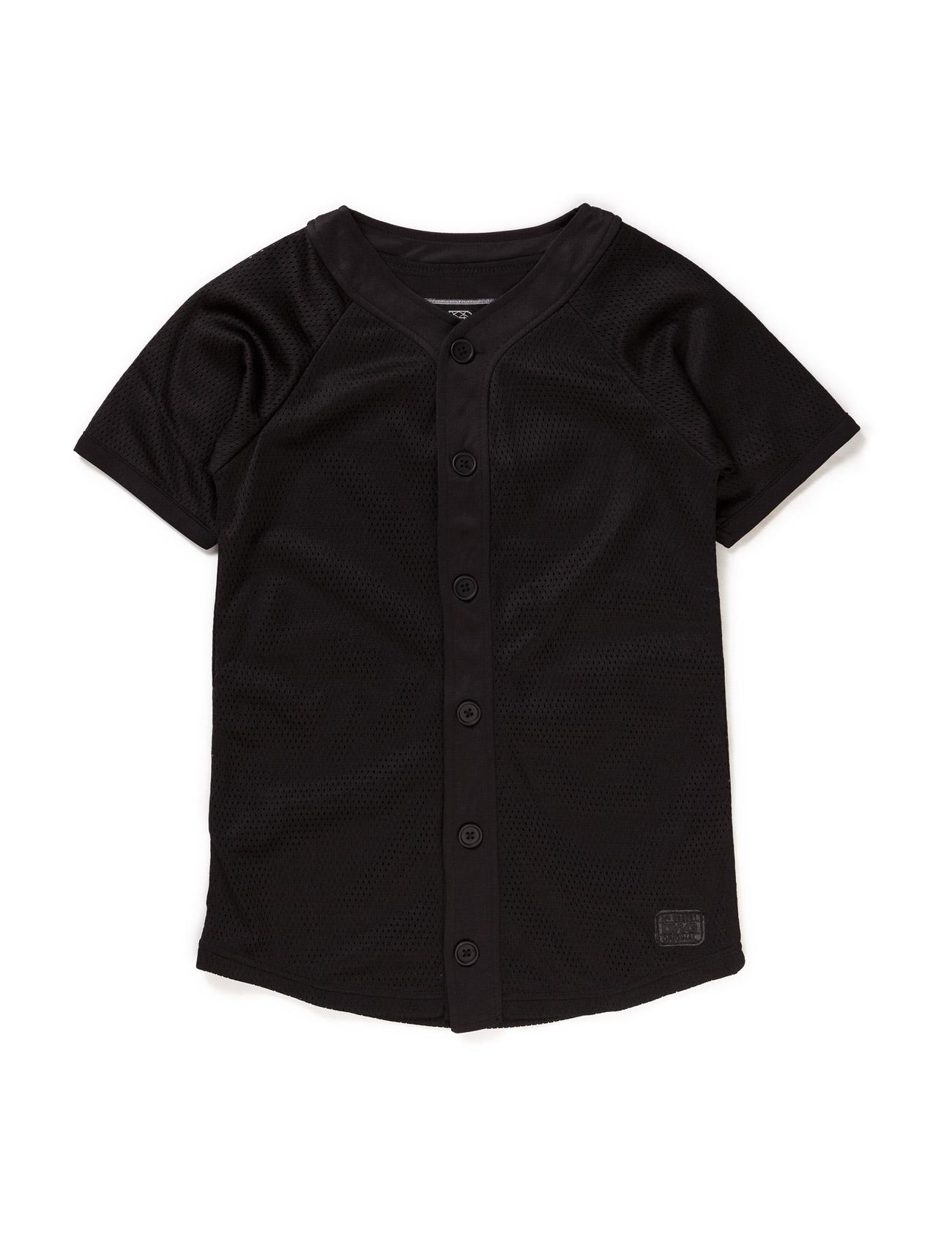 Mesh Shirt Alfie