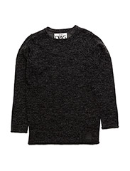 ELIAS KNIT - BLACK