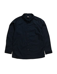 BENNO SHIRT - NAVY