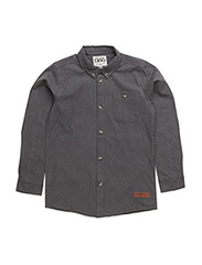 MATTI SHIRT - OPAL GREY