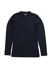 PIPPO TOP L/S - NAVY